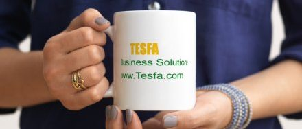 Tesfa blog posting
